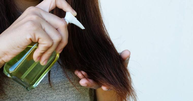 hogyan NE használjuk a hajápoló kozmetikumokat