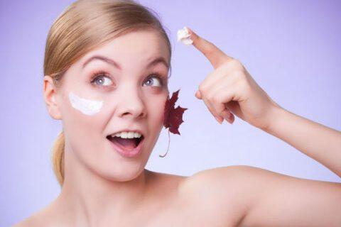 hogyan kell ápolni a bőrt